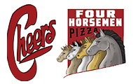 four horsemen pizza menu dinein the best restaurants delivered