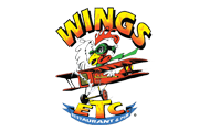 Wings, Etc. (Cleveland Road)